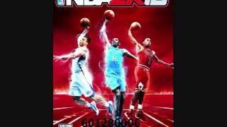 NBA 2K13 Soundtrack Kanye West - We Major ft. Nas & Really Doe