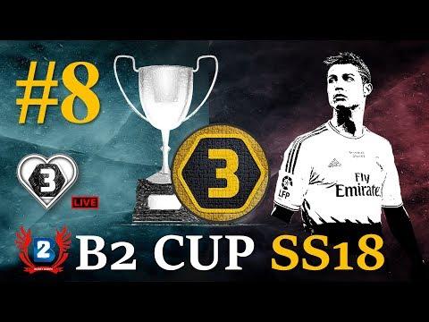 TRỰC TIẾP B2 CUP SS18 | GIẢI ĐẤU ONLINE FO3 LỚN NHẤT THẾ GIỚI | NGÀY 8: VĂN HÒA & QUÁI VẬT ONLINE