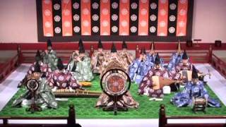 越天楽/雅楽の動画