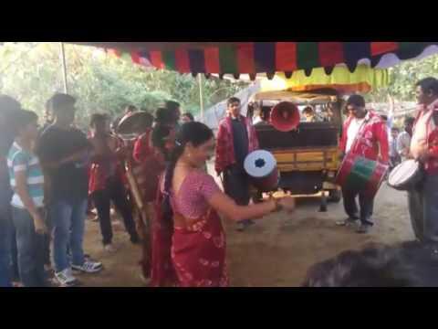 Telugu   Pelli Soungs   Telangana