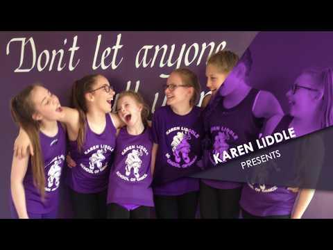 Karen Liddle School of Dance Hartlepool