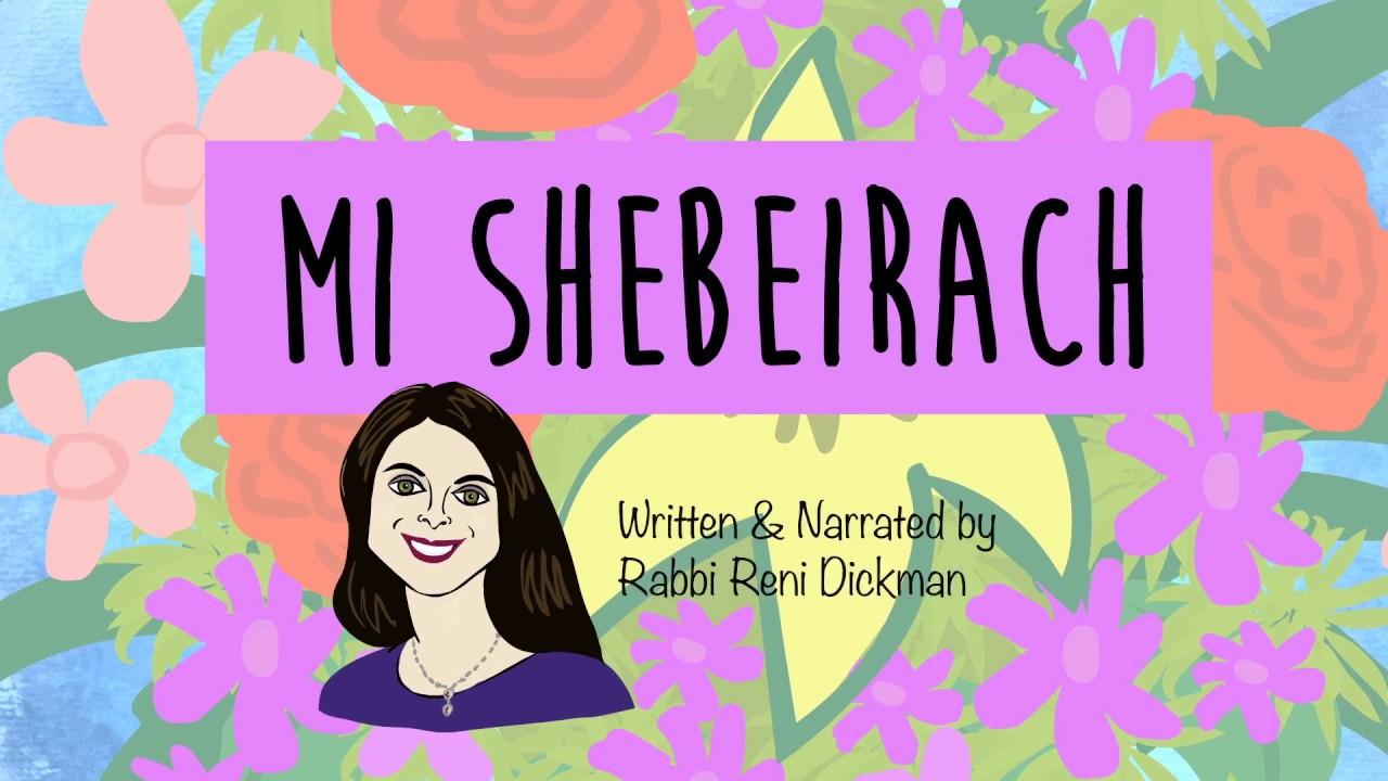 Mi Shebeirach: The Jewish Prayer of Healing