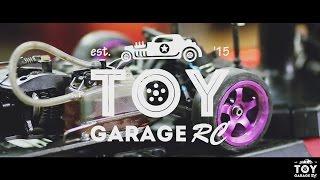 Радиоуправляемые машины на ДВС: что внутри дрифт машины .Toy Garage RC(, 2015-05-29T06:38:35.000Z)