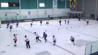 Development Camp - Best of British Ice Hockey Camps