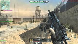 Call of duty modern warfare 3 online partida 2016