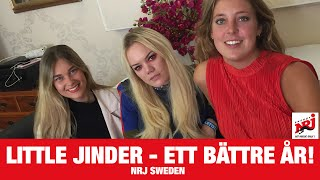 "[Way Out West] Little Jinder - ""Kär i Danny Saucedo"" - NRJ SWEDEN"
