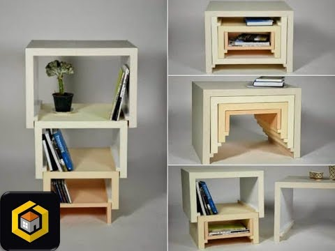 25 Best Space Saving Furniture Ideas for Small Home to Live Smart