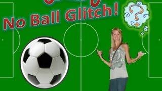 FIFA 13 I got no balls glitch!