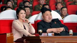 Таинственная жизнь супруги Ким Чен Ына  Ли Соль Чжу