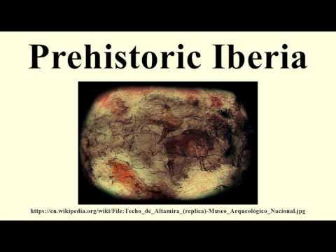 Prehistoric Iberia