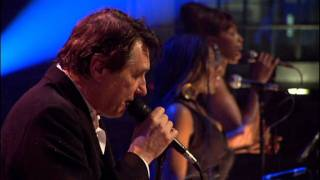 Bryan Ferry - A Hard Rain's A-Gonna Fall [2007-02-10 London]