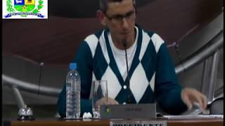 Sessão Extraordinária Câmara de Vereadores de Boituva