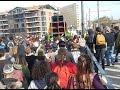 Manifestive de Toulouse pour défendre le droit à la fête libre - 18/03/2017