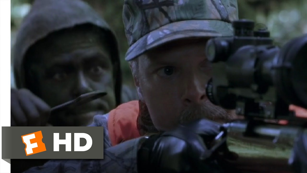 download film the hunted 2003