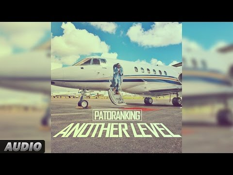 Patoranking - Another Level Official Audio Song 2017