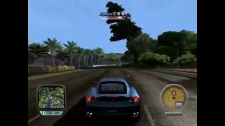 test drive unlimited gameplay pc no crashes ferrari f430