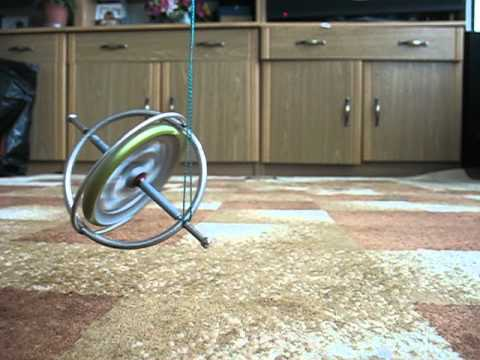 Spinning gyroscope