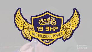 19 BHP Moto - Rule The Road But Wear the Crown First