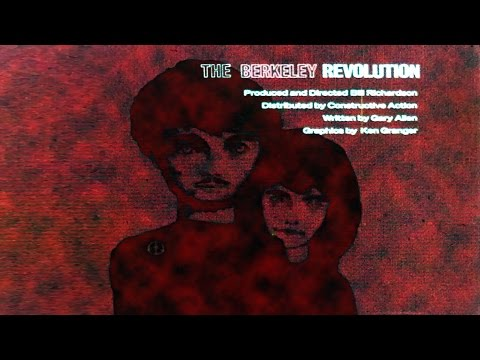 Berkeley Revolution (1965)