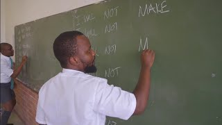 Business Studies - Ekasi Learners Ep 7 (LEON GUMEDE)
