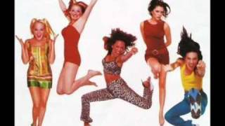 Stop-Spice Girls With Lyrics