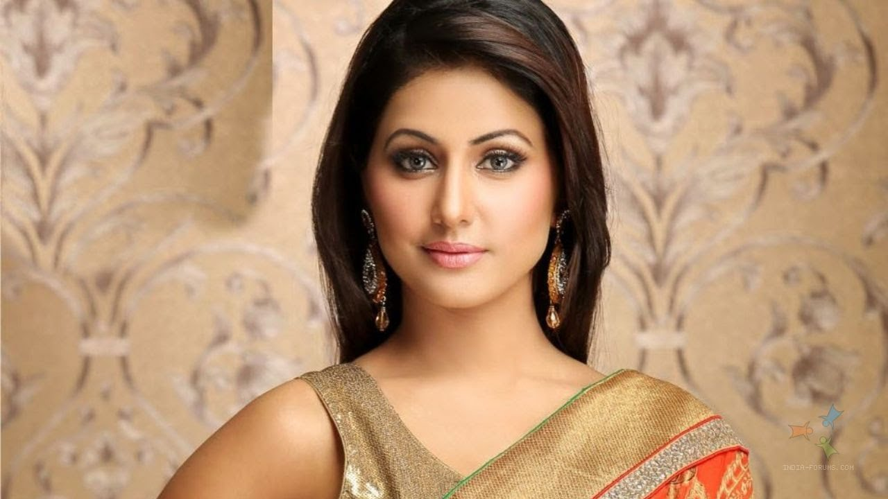 Hina Khan Photos Hina Khan Pictures Awesome Collection Youtube