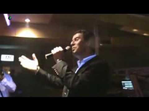 Enes Begovic - Zivot bez nje tuga je(Kenan Dedic i Haris Hajdarevic)live.flv