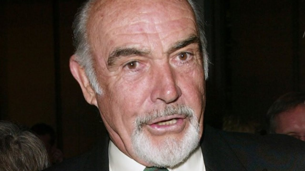 sean connery - photo #18