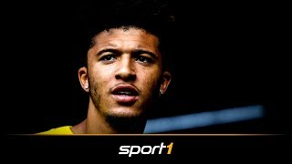Dortmunds Super-Juwel! Das ist Jadon Sancho | SPORT1