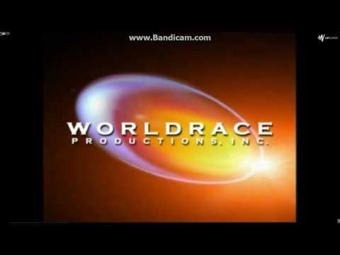 Jerry bruckheimer television/Worldrace productions/Amazing race/Touchstone television (2007)