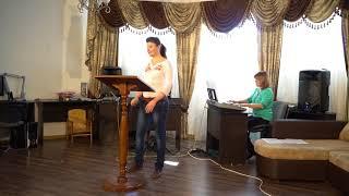 Songs of V Ivasjuk in Astana (2017)