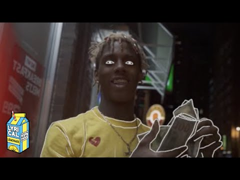 Famous Dex - I'm Paid (Shot by @_ColeBennett_)