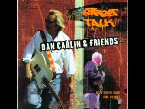 Dan Carlin & Friends - Dan's In Slices
