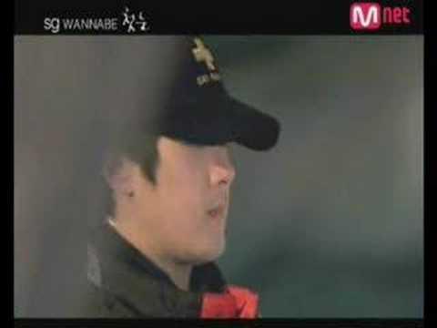 First Snow MV - SG Wannabe