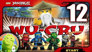 LEGO Ninjago WU-CRU Part 12 - iOS / Android - HD Gameplay Trailer