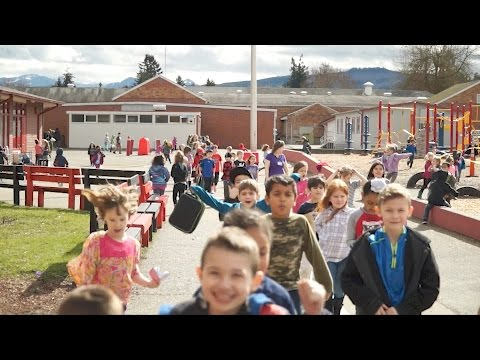 Right Work, Right Now: Orting School District