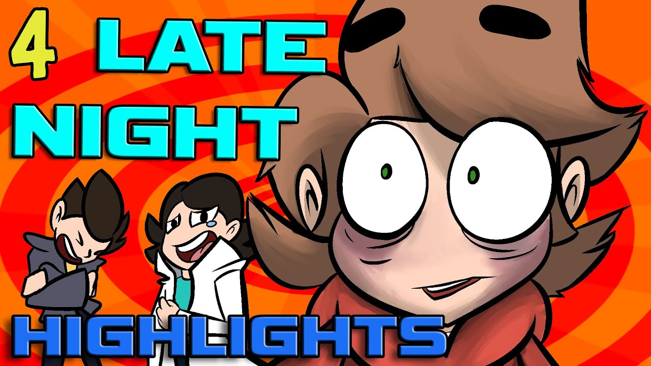 Download Late Night Highlights - ADAM IS CRAZY!!!