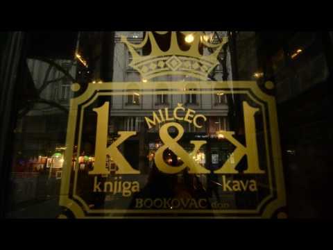 Zagreb caffe bar    K&K MILČEC