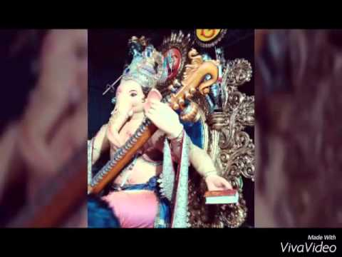 Chintamani maza Mumbai cha Raja
