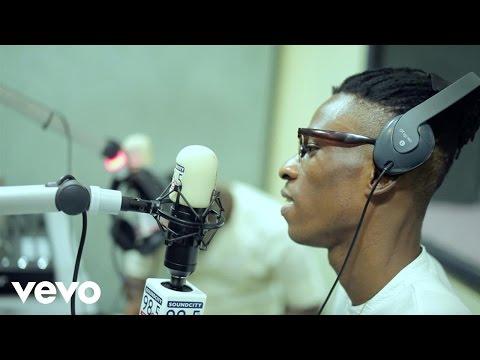 Krizbeatz - Erima (Premieres Soundcity Radio with Moet) ft. Davido, Tekno