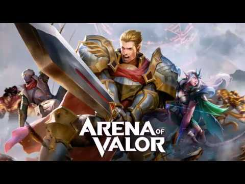 Arena of Valor: 5v5 Battle - Apps on Google Play