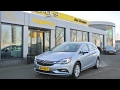 Opel Astra Sports Tourer 1.4 T 150 pk Edition + Navigatie