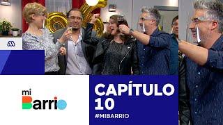 #MiBarrio / Capítulo 10 / Mega