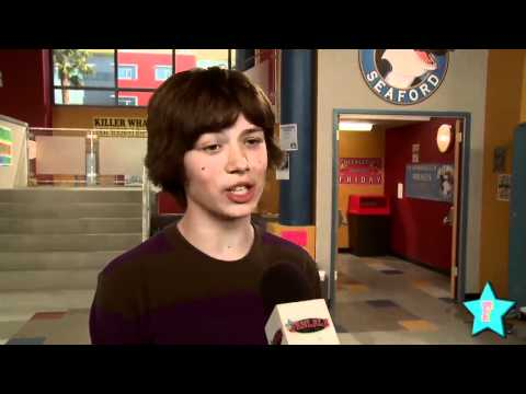 Kickin' It with Leo Howard