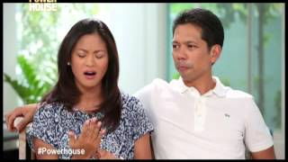 How Miriam Quiambao's husband Ardy Roberto got out of the friendzone | Powerhouse