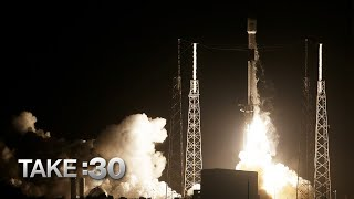 Israel Launches Lunar Mission