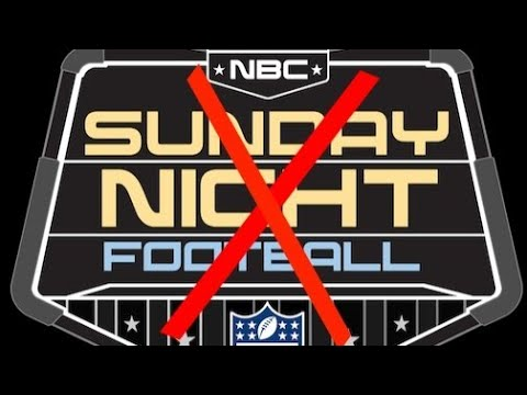 Las Vegas Raiders Sunday Night Football Game Moved To 4PM EST - By Joseph Armendariz