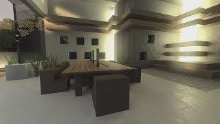 NEW MINECRAFT RAY TRACING MAKES MINECRAFT LOOK LIKE REAL LIFE