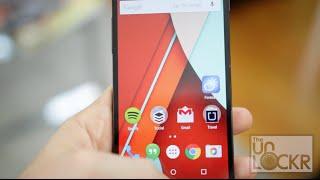 "Android 5.0 ""Lollipop"" Walkthrough"