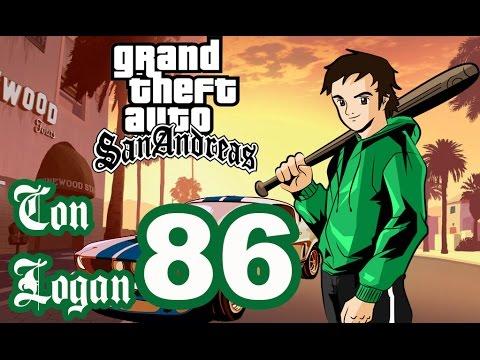 GTA San Andreas PS2 en Español Parte 86